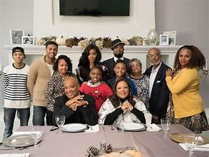 Rev Run Family