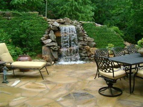 pondless waterfall with tank and seating jpg