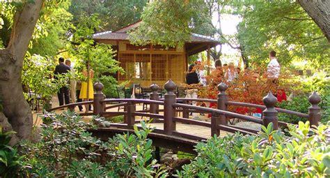 Storrier Stearns Japanese Garden Weddings Pasadena Venues