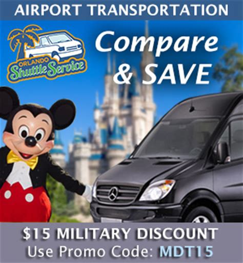 Discount Limo Service by Orlando Shuttle And Limo Services Discount