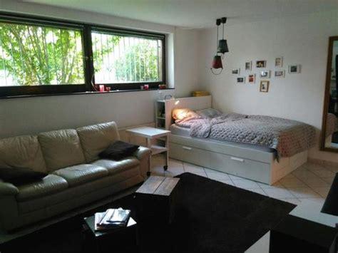 1 Zimmer Wohnung Im Schönen Bergen Enkheim Bei Frankfurt