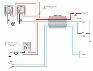 Electric Life Power Window Switch Wiring Diagram Power