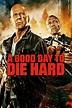 The Die Hard Movies: Worst to Best   The No Seatbelt Blog