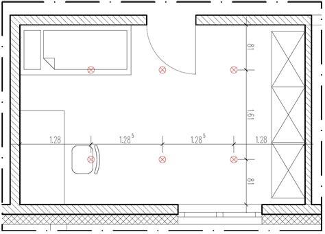 Einbaustrahler Decke Anordnung by Wieviel Einbaustrahler Pro Quadratmeter