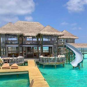 10 Overwater Bungalows That Are Truly Like Living On Paradise