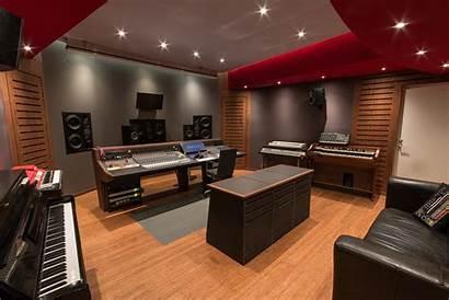 Studio Control Facilities Recording Newtone Tracking Mixing