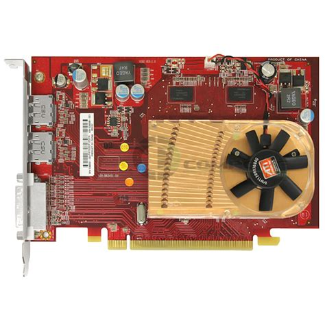The radeon 9000 pro is available in 64 mb or 128 mb configurations with a 275 mhz engine clock speed, and an 275 mhz ddr memory clock speed. ATI Radeon HD 4650 DP 1GB PCI-E x16 Dual DispalyPort DVI Graphics Video Card | eBay