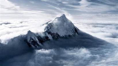 Everest Mount Wallpapers Nature Backgrounds 4k Beauty