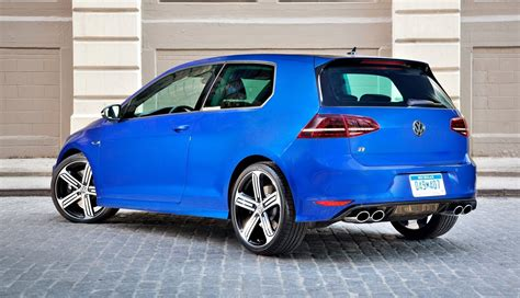volkswagen usa 4 9s 2015 vw golf r officially coming to usa in january
