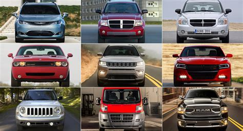 All These Fca Vehicles Need To Have Their Fire