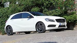 Mercedes Classe A 3 Occasion : essai vid o nouvelle mercedes classe a elle vise le triple a ~ Medecine-chirurgie-esthetiques.com Avis de Voitures