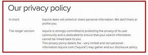 Terms Of Use And Privacy Policy Template Privacy Policy For WordPress Websites TermsFeed