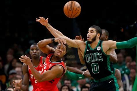 Raptors vs Celtics Conference Semi-Final Game 3 Live: NBA ...
