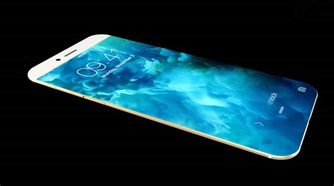 Some Rumors About New Upcoming Apple Iphone 8 With