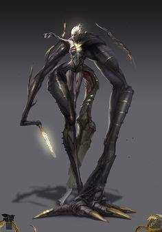 artstation shadow warrior  goddess ameonna magdalena