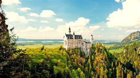 Die Schönsten Straßen Deutschlands by Die Sch 246 Nsten Sehensw 252 Rdigkeiten In Deutschland
