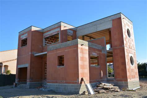 maison d arrt perpignan maison contemporaine 66 architecture et ma 238 tre d œuvre 224 perpignan 66 constuction de