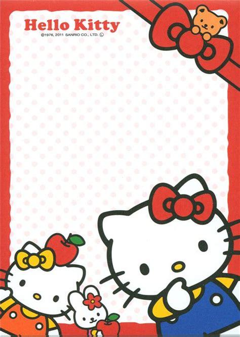 hello notizbuch kawaii notizbuch block hello mit schrift japan notizbl 246 cke schreibwaren kawaii shop