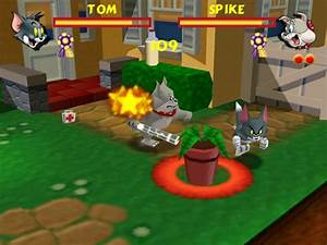 Tom And Jerry Games Free Download