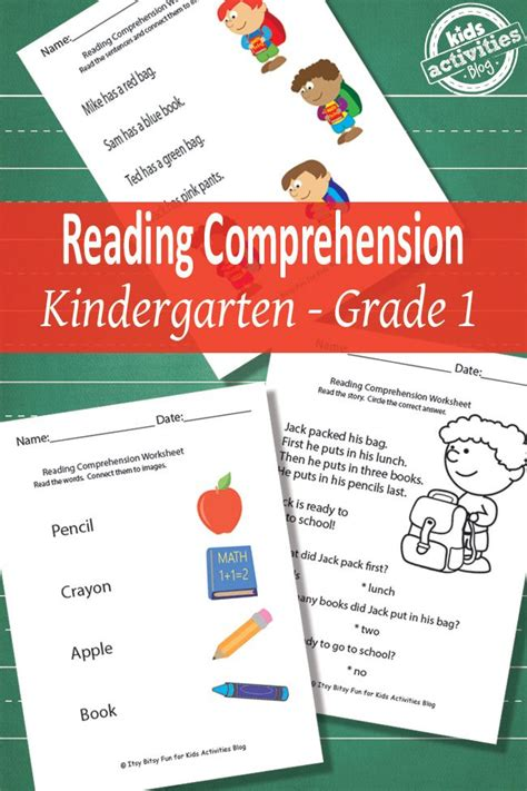 free reading comprehension worksheets for free 654 | 913623b2b91416f8fd3c1b89fce58dca
