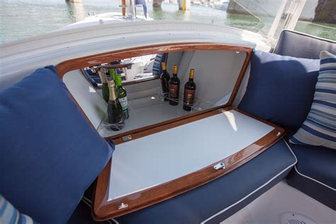 Duffy Boats Australia by Duffy 18 Snug Harbor Shop Electric Boats Eco Boats