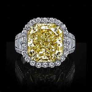 canary diamond engagement rings meaning wedding ideas With canary diamond wedding rings