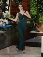 Ellie Kemper jokes about her growing pains since joining ...