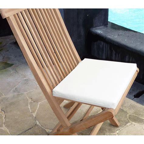 chaises en teck coussins de chaise et fauteuils en teck