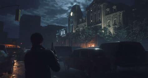 resident evil   remakes trailer  details den