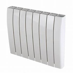 Radiateur Sur Pied : radiateur electrique vertical leroy merlin ~ Nature-et-papiers.com Idées de Décoration