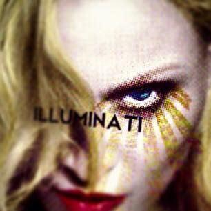 madonna illuminati madonna glorifies illuminati in new song blasphemes