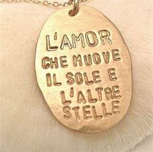 Italian Love Quotes And Sayings. QuotesGram