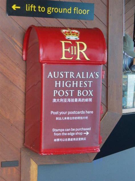 eureka tower box melbourne