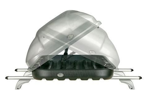 box baule portatutto per auto box portatutto per auto farad con doppia apertura