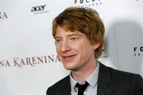 Gleeson Backgrounds by Domhnall Gleeson Wallpapers High Resolution And Quality