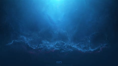 夜空(电脑壁纸) - 知乎