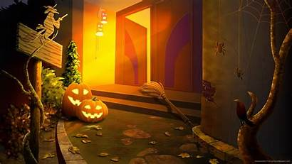 Happy Halloween Trick Treat