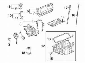 Buick Lucerne Engine Cylinder Head Gasket Set  Maxx  Liter
