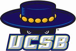 UCSB gauch logo