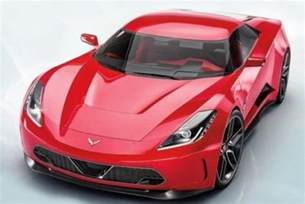 2018 Chevrolet Corvette Stingray