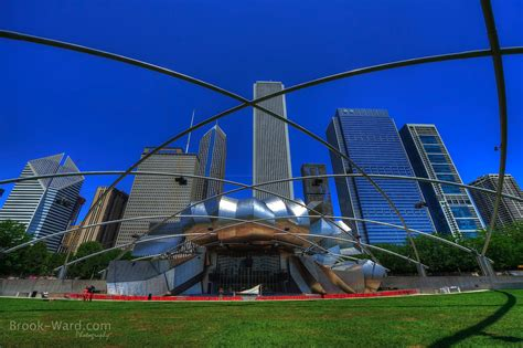 history of millennium park millennium park urban park in chicago thousand wonders