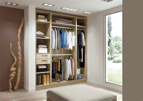 placard dressing chambre placard dressing le rangement design personnalisé