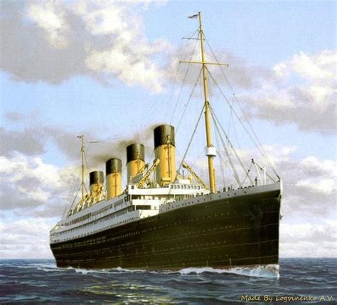 Titanic Sister Boat Name by 21 Best Ships Images On Pinterest Ships Places To