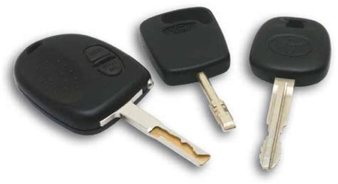 Auto Transponder Key Cutting