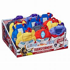 New Transformers Products Revealed Transforming Plush Clip