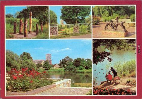 Botanischer Garten Frankfurt Preise by Frankfurt Oder Lienau Teich Am Botatischen Garten