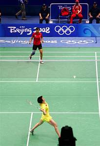 Badminton officials halt new rule forcing women to wear skirts Badminton