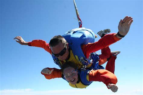 granville saut en parachute mont michel parachutisme normandie cadeau valentin