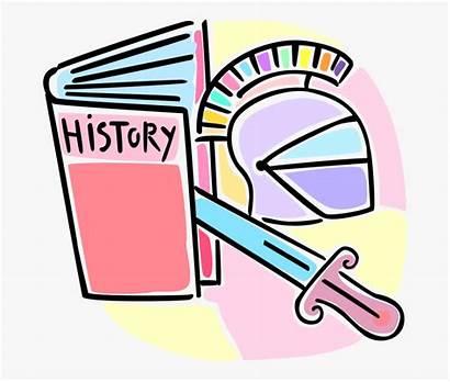 History Clip Clipart Cartoon Roman Helmet Transparent