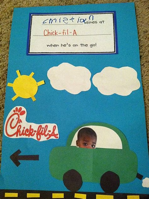 language arts for preschoolers the 25 best environmental print ideas on 711